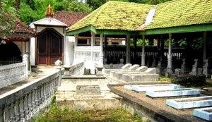 Makam Joko Tingkir