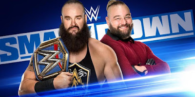 WWE Smackdown Results (5/08) - Orlando, FL