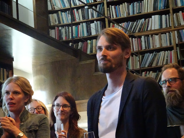 Matts Lindström