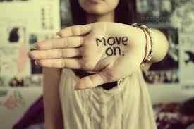 Tips Move On Atau Melupakan Seseorang Dengan Cepat
