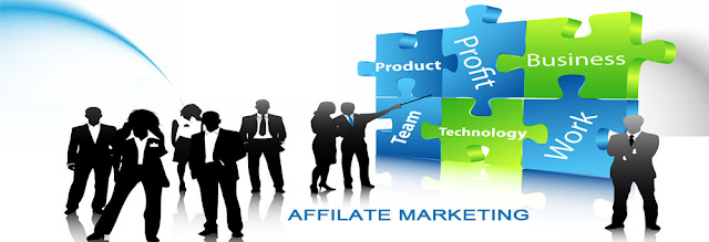 Carrear with affiliate marketing