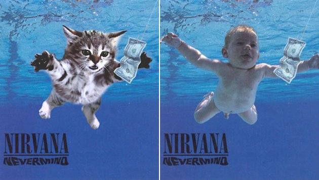 Famous Album Cover Photos Recreated with Famous Athletes | PetaPixel