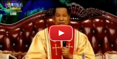 VIDEO: You Can't Believe In Jesus And Be Afraid Of Touching COVID-19 Patients — Oyakhilome