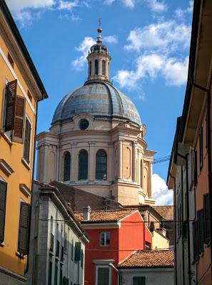 Cupola Basilica Sant'Andrea