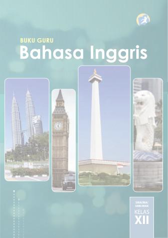 Download Buku Guru Kurikulum 2013 SMA SMK MAN Kelas 12 Bahasa Inggris