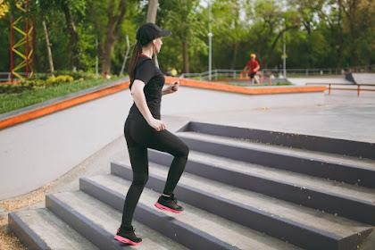 Tips Memilih Topi Lari yang Nyaman dan Berkualitas