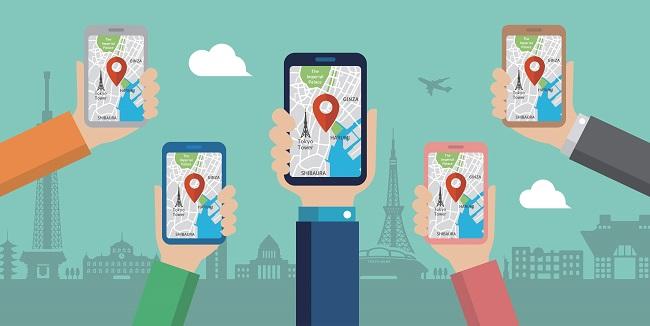 5 أشياء تمكنك من استخدام خرائط جوجل مثل الشبكات الاجتماعية