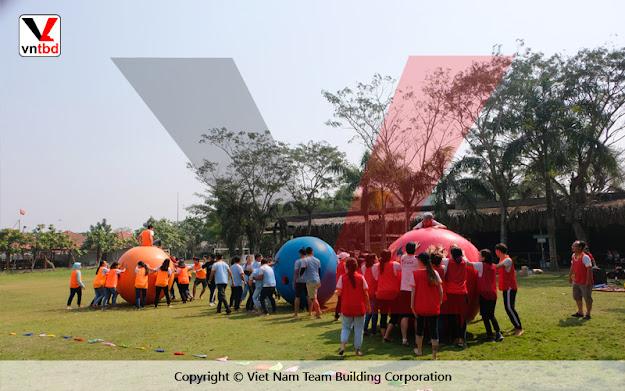 Teambuilding Huế, Công Ty Tổ Chức Team building Tại Huế
