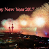 **New** Happy New Year 2017 HD Wallpapers