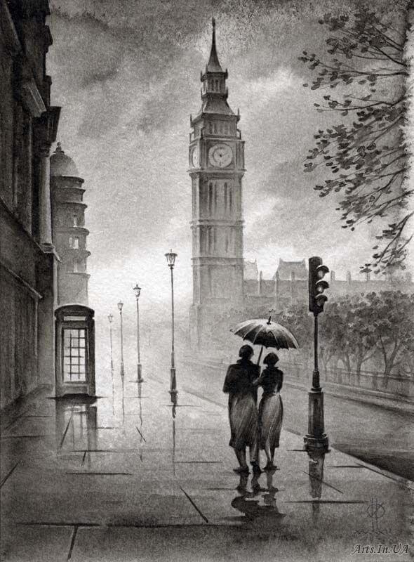 14-Big-Ben-London-Ildyukov-Oleg-www-designstack-co