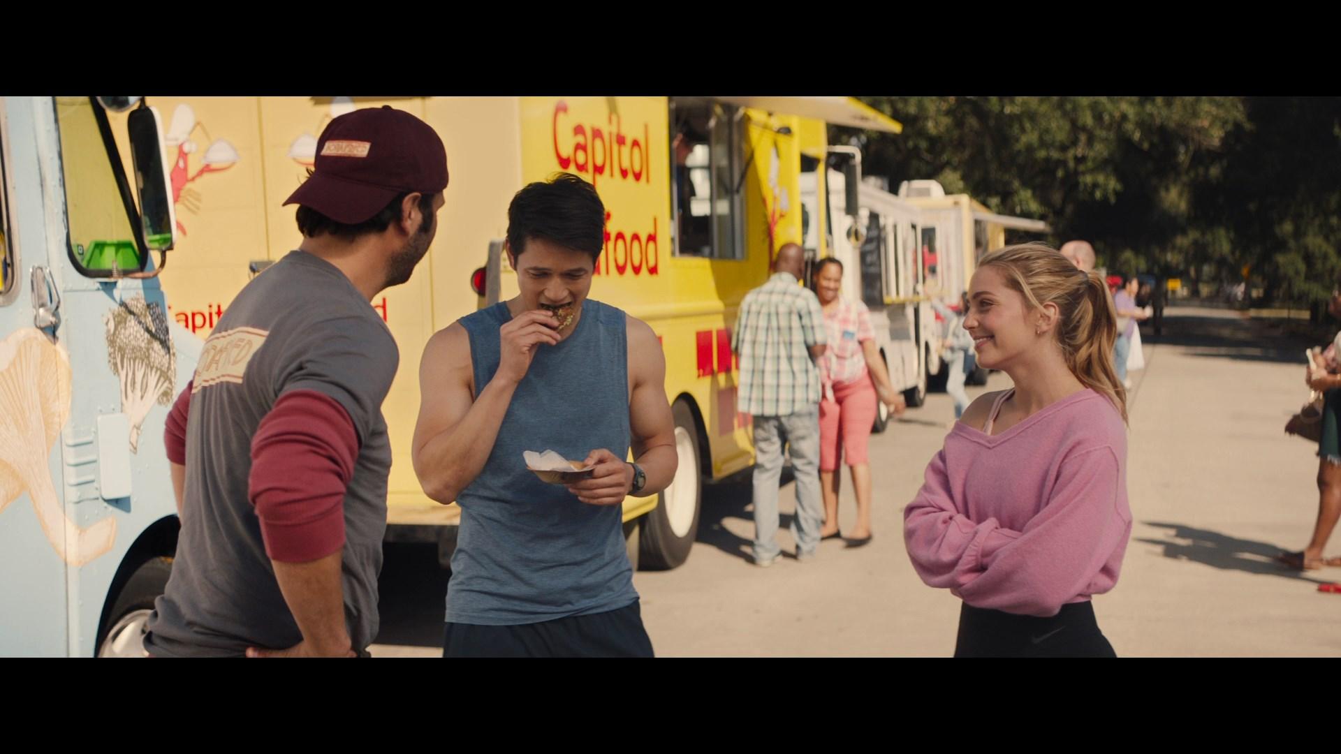 Para toda la Vida (2020) 1080p Remux Latino