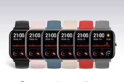 9 Fitur Tersembunyi Amazfit BIP GTS Xiaomi Smartwatch