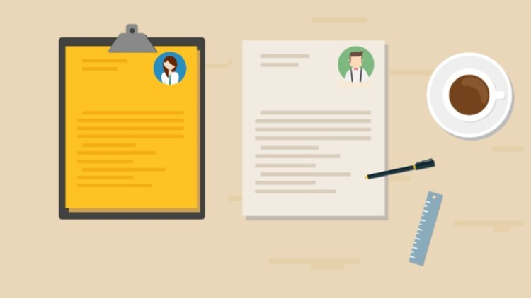 Resume Branding: Build a Strong Resume, Hunt More Interviews - Udemy Coupon