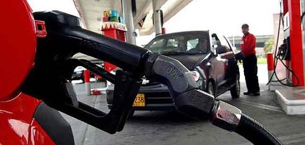 Plataforma PATRIA realiza encuesta sobre el Precio del Combustible