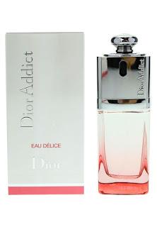 عطر Dior Addict Eau Delice من ديور