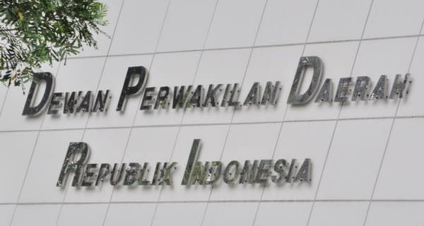 DPD: Sebaiknya Mendes Halim Iskandar Diganti Saja, Jika Dana Desa Tidak Segera Cair