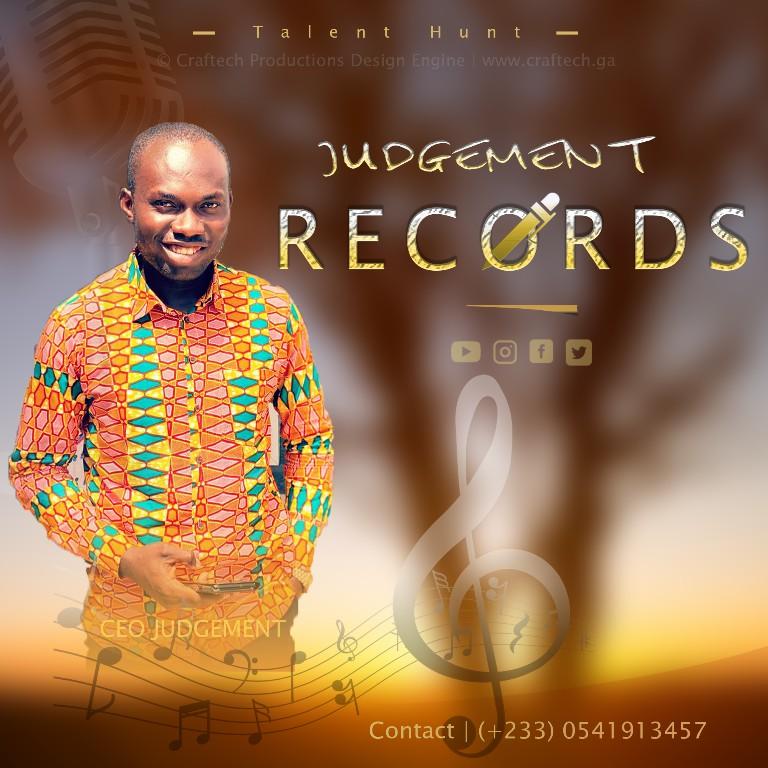 Judgement Cover art 1
