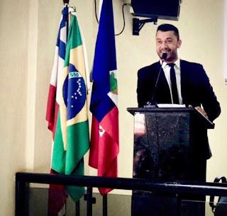 Vereador Ezequiel Borges defende o Selo Inspeção Municipal