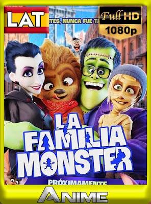 La familia Monster (2017) HD [1080p] Latino [GoogleDrive] BerlinHD