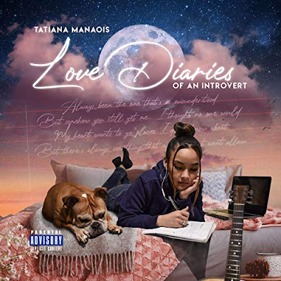 Tatiana Manaois – Love Diaries of an Introvert Mp3 Free Download