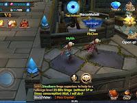Holy Knight EN Apk Mod v1.1.201 Update Terbaru
