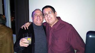 Fotografía Fiesta 80s 90s (Cumpleaños DJ Rafa Quintero)