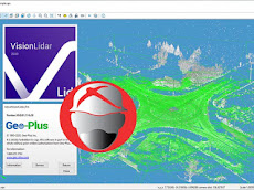 Download Geo-Plus Vision Lidar v30.0 x64