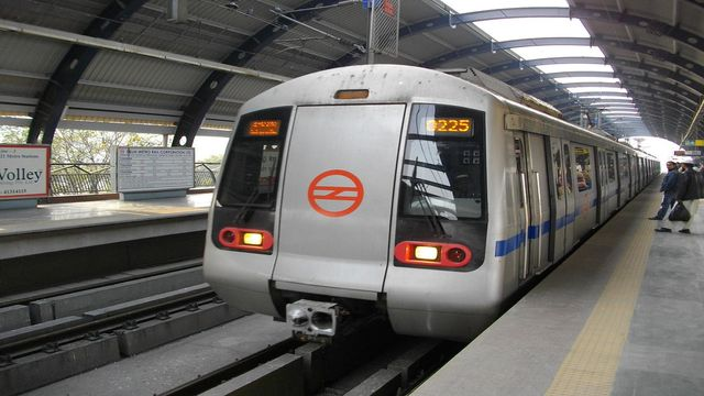 DMRC Delhi Metro Rail Corporation Recruitment 2020 DMRC Job
