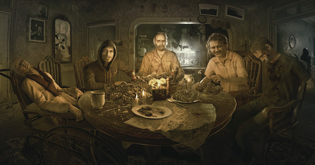 Resident Evil 7 Review Xbox One Biogamer Girl