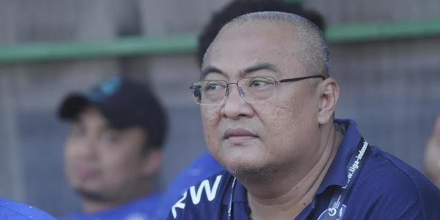 Soal Penghentian Sementara Liga, Arema FC Belum Dapat Informasi