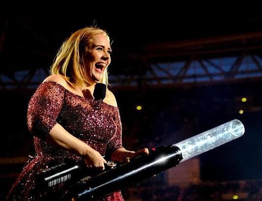 Adele Weight Loss Journey - 3 Weight Loss Secrets