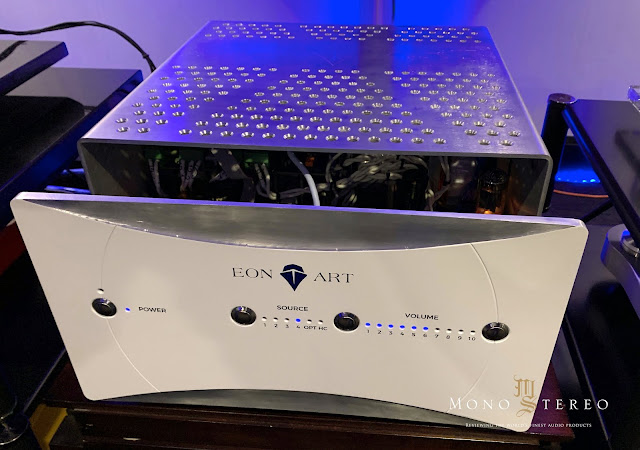 Mono and Stereo High-End Audio Magazine: 2019 Montreal Audio