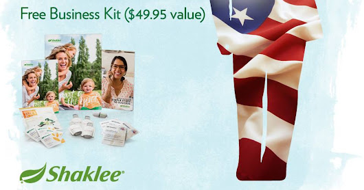 Veterans & Family Can Own Their Own Business - for Free!