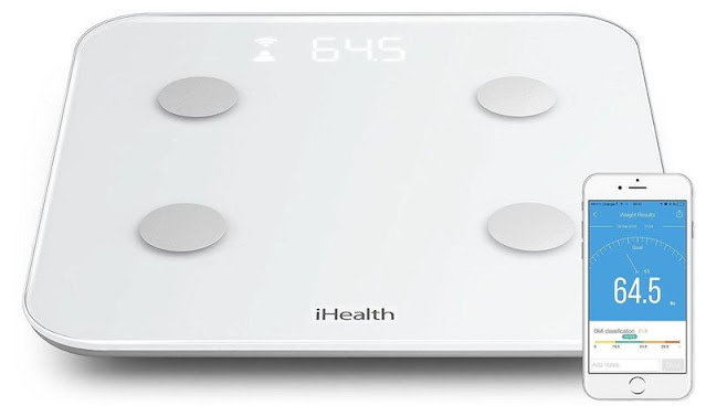 iHealth Core Review