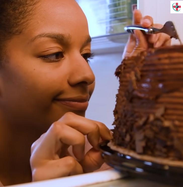 Craving Cake
