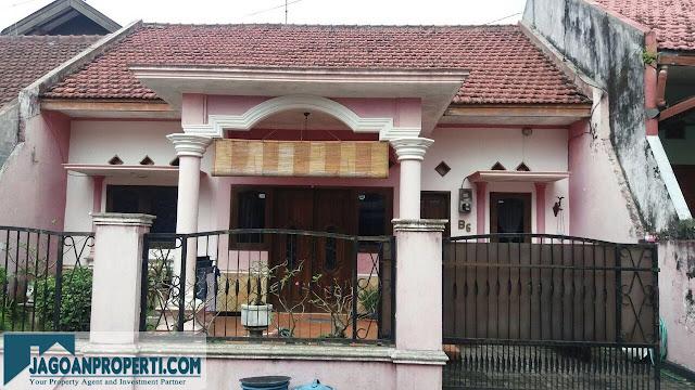 Rumah minimalis dijual murah di Malang Kota