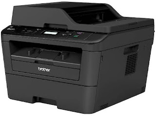 Printer Brother DCP-L2560DWR Driver Download
