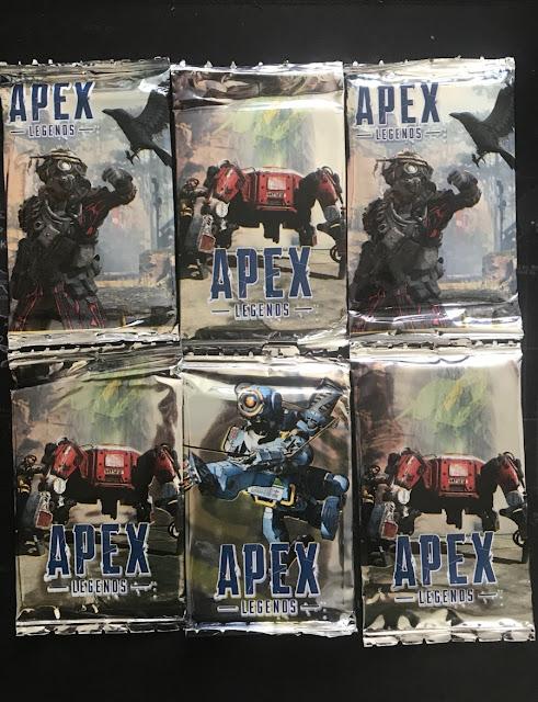 Spesifikasi APEX LEGENDS PC