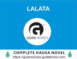 LALATA COMPLETE HAUSA NOVEL