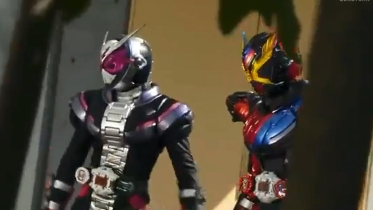 Kamen Rider Zi-O Episode 5 Subtitle Indonesia