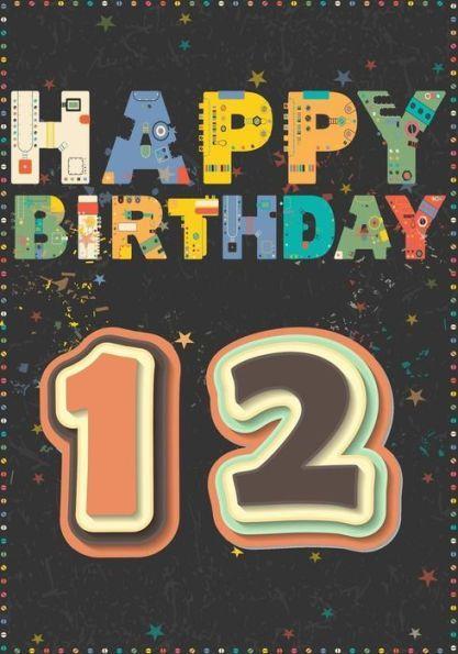 Geburtstagswünsche für Kinder 12 Jahre