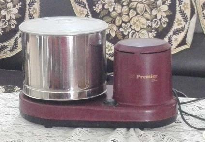 Best Wet Mixer Grinder in India
