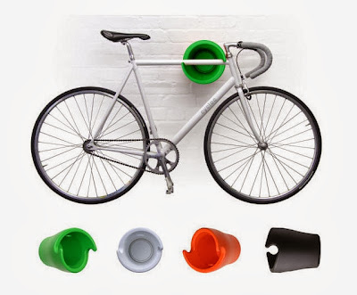 Innovative Bike Racks and Creative Bike Stands (15) 6