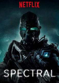 Permalink to Spectral (2016) WEBRip
