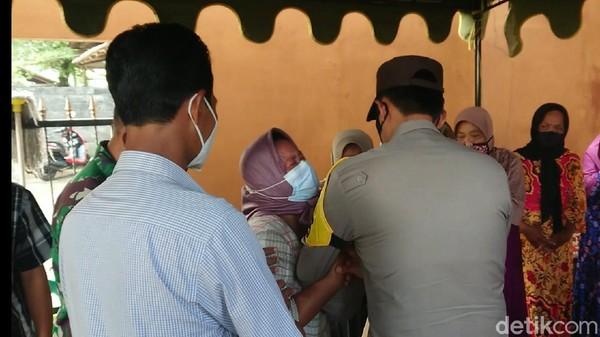 Ini Harapan Keluarga di Tulungagung Meski Kru KRI Nanggala-402 Dinyatakan Gugur