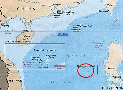 Philippines, China Hold 'Friendly, Candid' Talks on Maritime Disputes