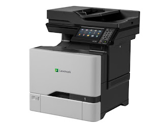 Lexmark XC4143 Driver Downloads, Review And Price