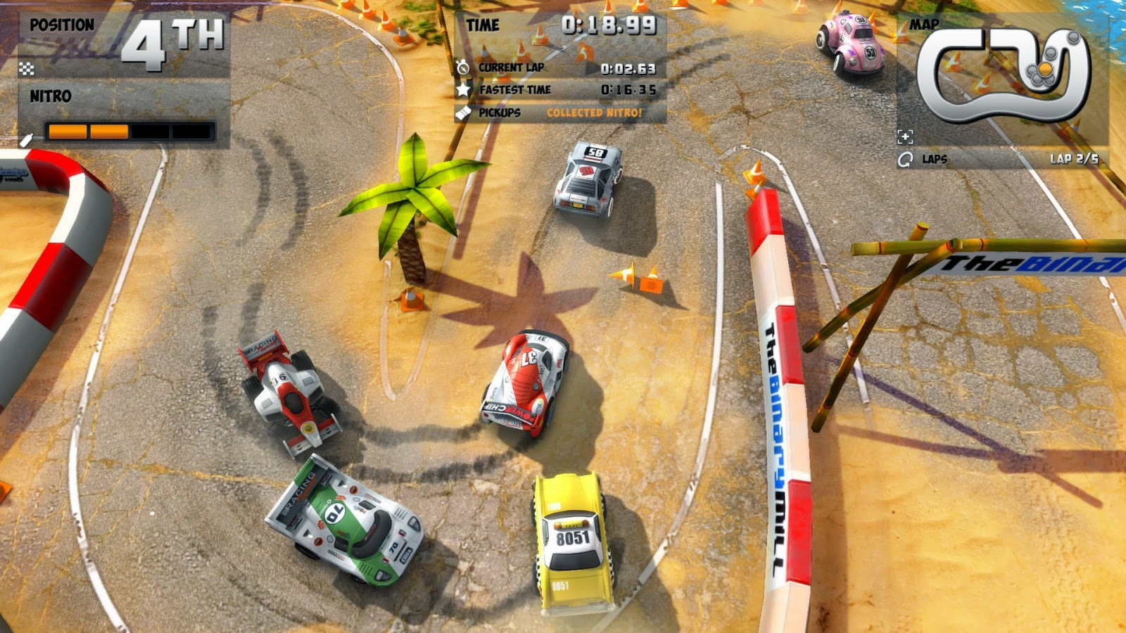 Car Games for PC