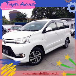 Fakta Menarik Dari Mobil Toyota Avanza