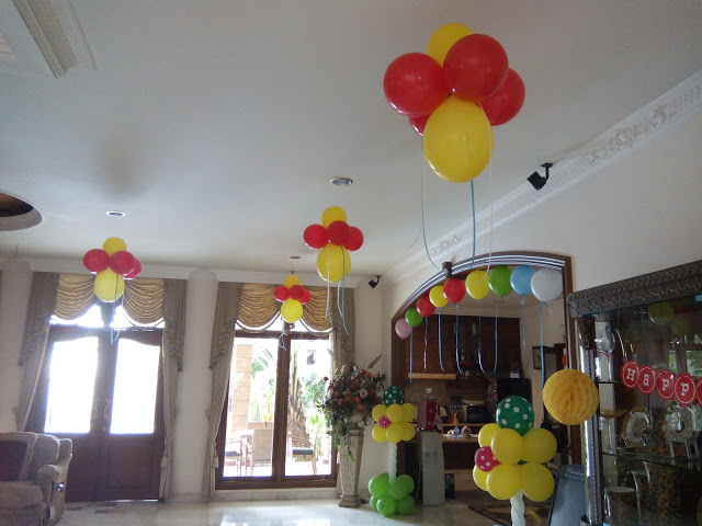 Layanan Jasa Dekorasi Balon Untuk Berbagai Macam Acara di Jakarta